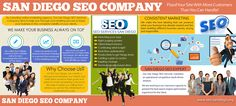 When it comes to a good Seo Company In San Diego, the proof of their work should be apparent in their clients' testimonials. Look at the various companies that a firm has worked for.