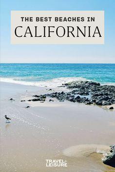 This is where to head in #California for an amazing #beachday. #beachhack #beach #camping #hiking #packing #roadtrip #summerbucketlist #travel