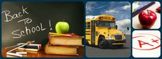 """My """"To Be Used"""" FB Cover for back to school in September! <3"""