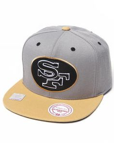 san francisco 49ers nfl grey 2tone arch undervisor print with velcro  closure hat 49ers Apparel 9bf5256e6