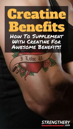 Creatine is considered one of the best fitness supplements and for a good reason. Creatine benefits and how to supplement with creatine successfully is revealed here! Fun Workouts, At Home Workouts, Fitness Workouts, Chest Workouts, Weight Training For Beginners, Micronized Creatine, Muscle Building Diet, Creatine Monohydrate, Bodybuilding Supplements