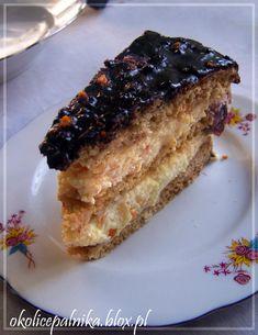 Gotowany sernik mojej babci http://okolicepalnika.blox.pl/2013/12/Gotowany-sernik-mojej-babci.html
