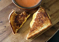 How to make your own American Cheese for the best grilled cheese sandwich you will ever have.