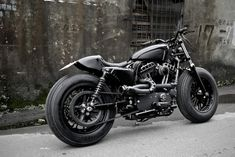 Garage Project Motorcycles - THE BOMB RUNNER Rough Crafts out of Taiwan built...
