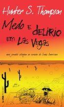MEDO E DELÍRIO EM LAS VEGAS - Hunter Thompson - L&PM Pocket - A maior coleção de livros de bolso do Brasil