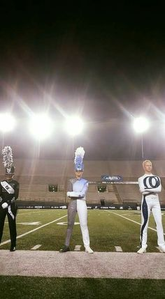 2016 Cadets, Blue Knights and Bluecoats