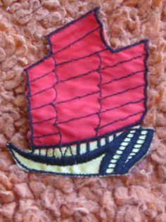 70s vintage patch  sewon and never used free by crazicandi on Etsy, $3.00