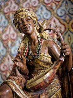 Sorriso Maroto - Capela - Palácio do Catete - Museu da República - Rio de Janeiro - Brasil