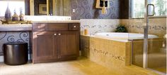 #BathroomRemodel inThousandOaks & Agoura Hills | Bayouth Construction Services