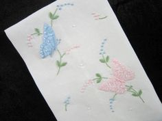 US $15.99 Used in Collectibles, Linens & Textiles (1930-Now), Bed & Bath Linens