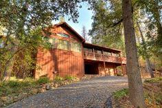 Yosemite Lodging, Lodges, Plants, Cabins, Plant, Chalets, Planets