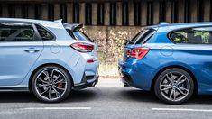 Hyundai N vs BMW - welke moet je hebben? Amazing Cars, South Korea, Vehicles, Autos, Cars, Ideas, Korea, Car, Vehicle