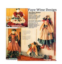 Hide Your Vacuum Sewing or Bread Machine and by FindCraftyPatterns, $8.00