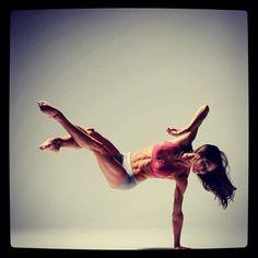 Dance :) World of Dance.