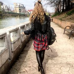 Art, girl, fashion
