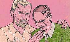 Wojciech Eichelberger: Odwracanie ról jest zgubne dla związku. Sprawia, że mężczyzna czuje się zbyt upokorzony, a kobieta traci do niego szacunek