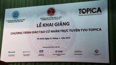 Topica tại Hà Nội, Thành Phố Hà Nội