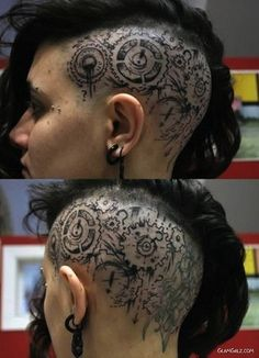 extreme-head-biomechanical-tattoos.jpg (500×692)