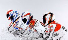 MotoGP 2 stroke legends