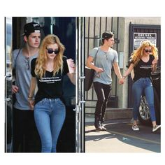 """""""The best things in life are free. The second best are expensive""""- Chanel That's what my shirt says that @greggsulkin got me....I'm just wondering which part he thought about when he got it for me."""