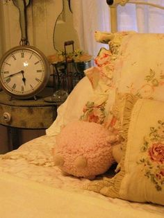 Bedroom : Bunny Tales Cottage