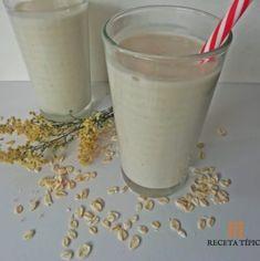 Cómo preparar Manjar Blanco, Receta paso a paso, muy exquisita y fácil Glass Of Milk, Drinks, Food, Blancmange, Dessert, Step By Step, Recipes, Essen, Drink