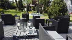 #ogródek #letni #restauracja #Poznań