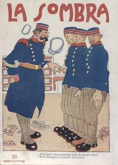 La Sombra : semanari festiu y lliterari se publica tots els disaptes: Año II Número 31 - 14 febrero 1925