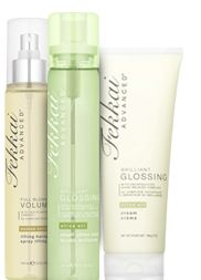 Any Glossing product by Frederic Fekkai will do :) #fekkai