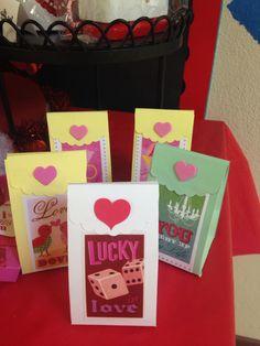Happy Hearts Studio- taffy bag