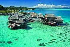 Hilton Bora Bora Nui Resort & Spa 5*