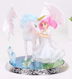 Unicorn Sailor Moon Exclusive Collector's Action Figure