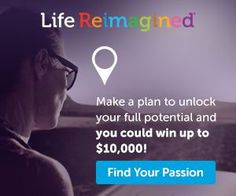 Create a simple plan that will help you unlock your full potential and you could win $10,000 to make your