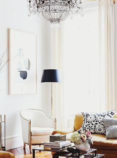 02-At Home With   Alison Cayne, New York-This Is Glamorous