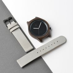 Wood Watch by MAM Originals Pic by Reni Wu