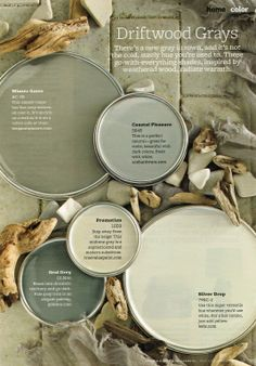 Driftwood grays p1