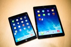 5 The Problem That Often Occurs In iPad Air And iPad Mini 2