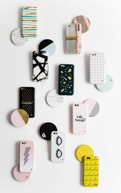 W&D Cell Phone Case /