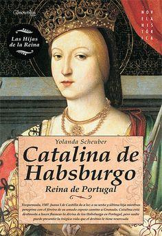 Catalina de Habsburgo Cata, Love Book, Mona Lisa, Ebooks, Reading, Artwork, Movie Posters, Austria, Scotland
