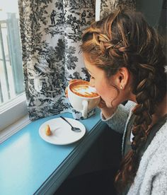 Coffee & Braids