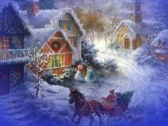Noël pour tous_Alain Morisod & Sweet People