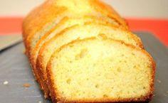 Recette de Cake au citron vert sans oeufs - i-Cook'in
