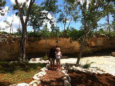 Nuestro Cenote Luz & Sombra @ Tulum