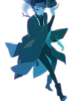 Ghost Drawing, Lore Olympus, Webtoon Comics, Manhwa Manga, Grim Reaper, A Comics, Fantasy Characters, Anime Guys, Anime Art