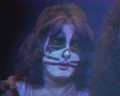 Peter Criss, Hot Band, Joker, Kiss, Fictional Characters, Storage, Purse Storage, Larger, The Joker