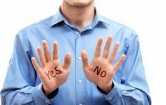¿Cómo rechazar de manera respetuosa una oferta de trabajo?