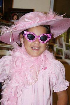 Fancy Nancy Splendiferous Tea Party