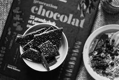 Dažeim šokolāde noder kafijas vietā. Tomēr, ja gribas dzert-baudīšanas aspektu, tad ko teiksi par kakao? /How about cocoa? #emilsgustavs