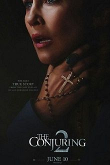 This film The Conjuring 2 full movie download free hd online or mac and other device by on your pc. The Conjuring 2: The Enfield Poltergeist Full Movie Download Free hd, dvd, bluray, divx, mp4 with high quality audio and video formats. This film Release dates: 10 June 2016 (United States). So more details see full movie download The Conjuring 2 >>> https://moviedownloadfreehd.blogspot.com/2016/05/the-conjuring-2-full-movie-download-hd.html