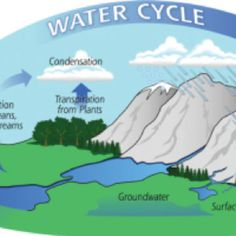 Water Cycle Speaker's Toolkit for Elementary and Middle School ...